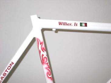 wilier-trival