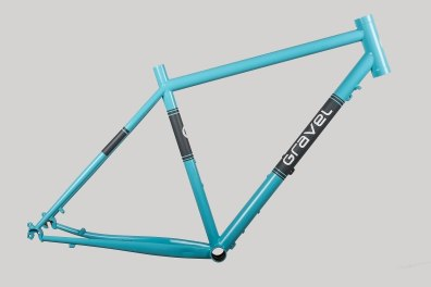 Nomad - Gravel Cycles